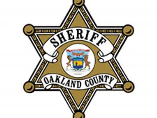 Oakland County Sheriff logo