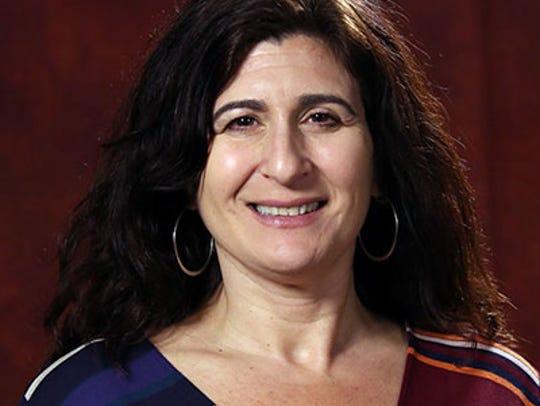 Sylvie Naar, director of FSU Center for Translational