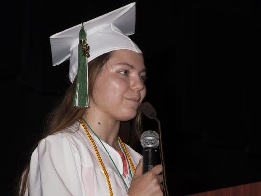 Newark Catholic Graduation