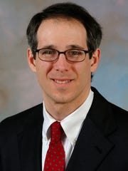 Dr. David Kleinman