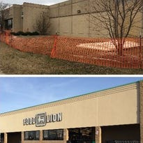Dickson Co. commission mulls cost of former Food Lion for library, offices