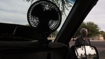 Here's how heat discriminates, and what Phoenix is doing to help those at risk