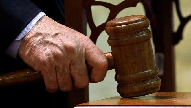 The jury has spoken in the case of an aunt who sued her young nephew after his exuberant greeting resulted in her breaking a wrist.