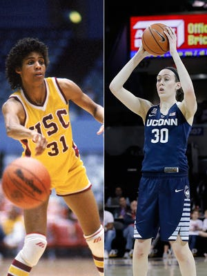 Cheryl Miller is considered one of the best women's basketball players of all-time. But is Breanna Stewart better?