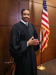 Judge Mike Morgan