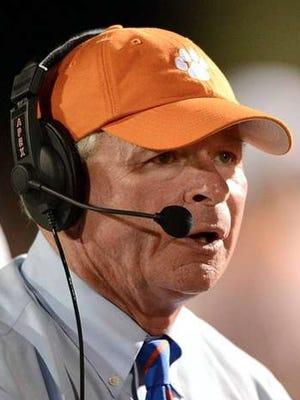 Bobby Hall will assume the position of head football coach at Biloxi on Feb. 2.