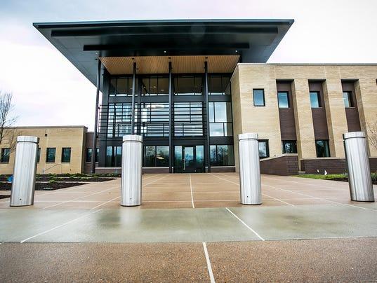 Murfreesboro Police Headquarters