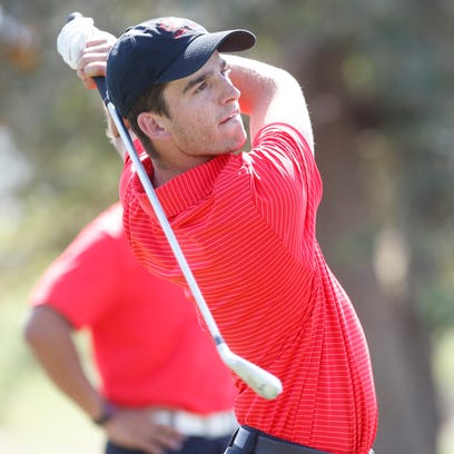 Golden State record:  Palm Desert boys' golf's Thursday round also breaks state scoring mark