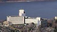 St. John's Riverside Hospital in Yonkers