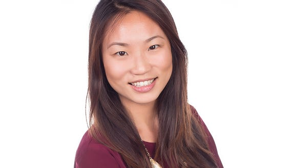 For professional resume consultant Lucy Chen, it's
