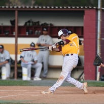 A.I. du Pont grad Pete Grasso was D3 baseball player of the year as a senior at Salisbury