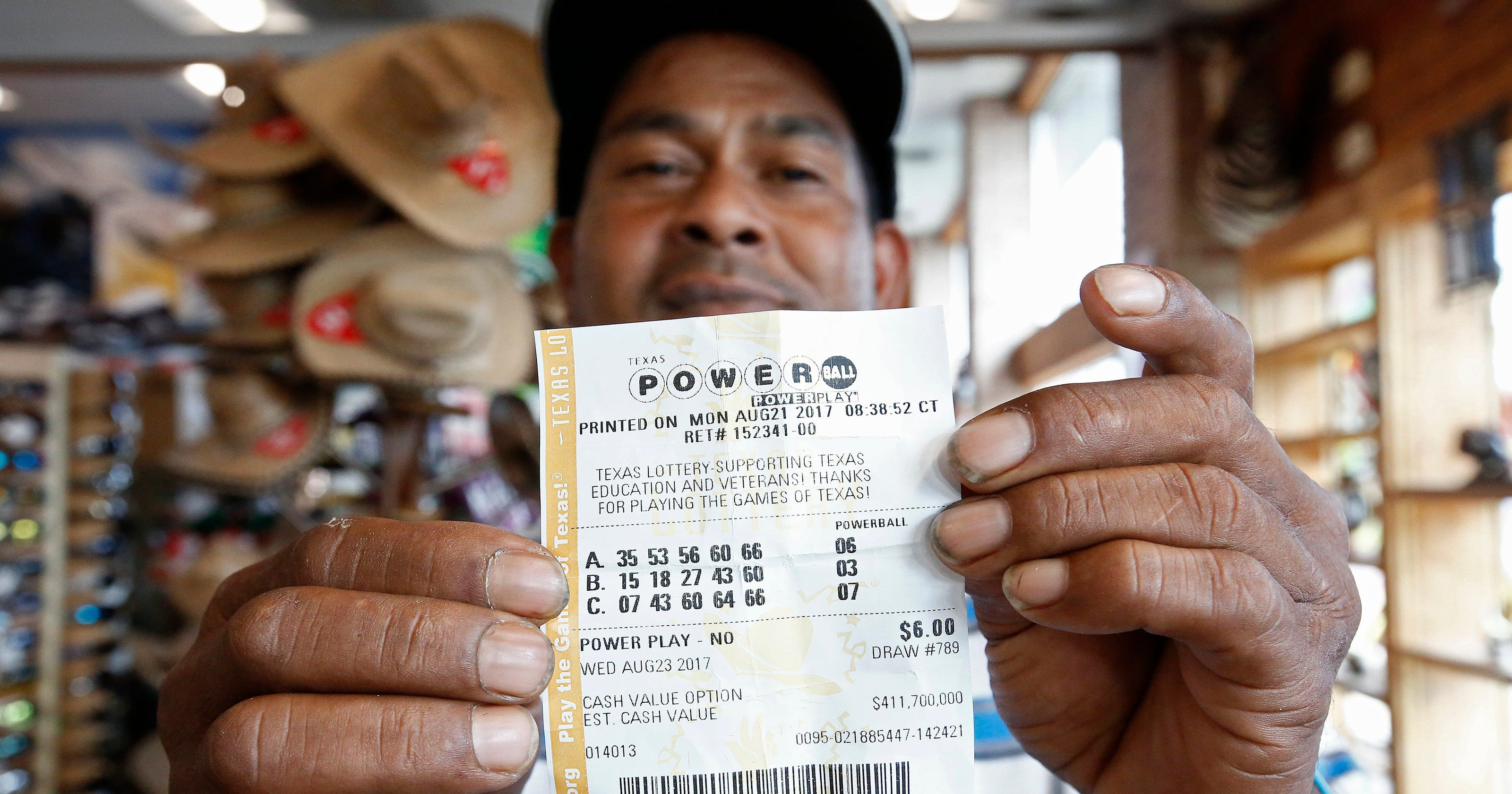 Powerball Jackpot Climbs To 384 Million Mega Millions Jackpot Is