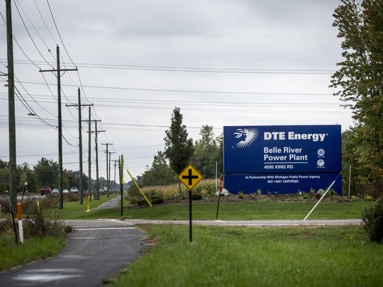 DTE announced it will be investing up to $1.5 billion in new facilities by 2023.