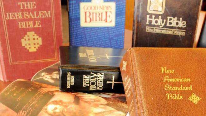 Faith Lutheran Church to host Bible school