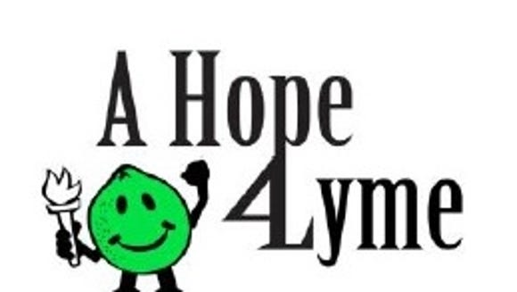 "A Hope 4 Lyme will sponsor a ""Lyme Luau"" on Jan. 31."