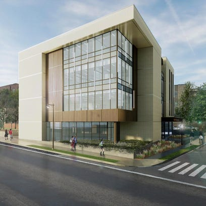 Marquette University to build $18.5 million facility to grow its physician assistant program