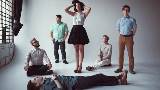 Catch Wisconsin's own PHOX by day at The Exclusive Co. on Sunday and by night with San Fermin and St. Paul & The Broken Bones at the Meyer Theatre.