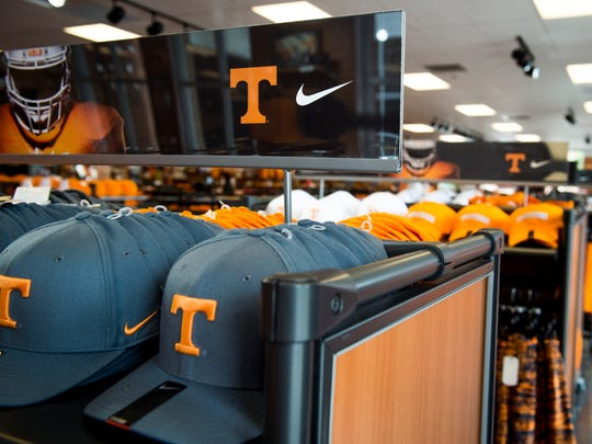 The Vols will keep Nike as their official apparel provider for the next decade, with more money and more product on the way after an amendment to the original contract.