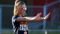 South River cheerleader Sophia DiGiovanni has unique connection to Snapple Bowl origin