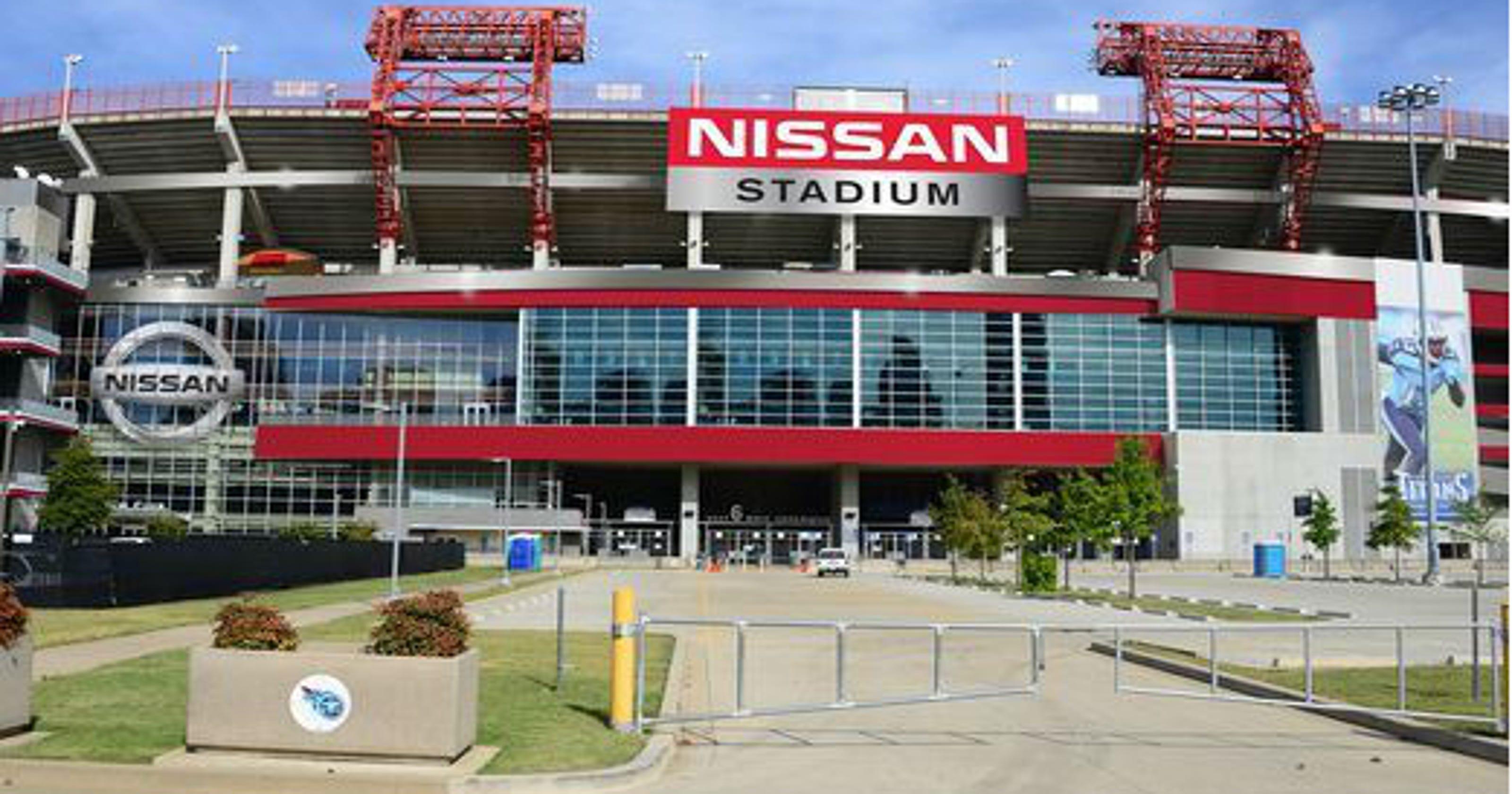 9f169dd9 Tennessee Titans release preseason schedule