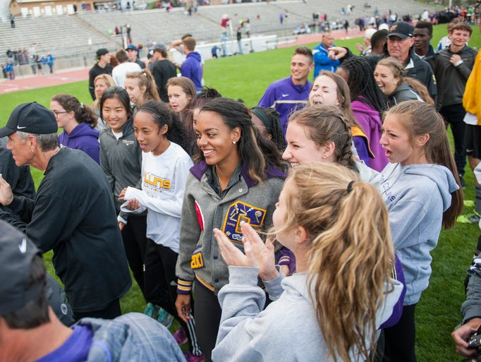 fort collins single girls Submit the 2018 fort collins girls track & field schedule to maxpreps.