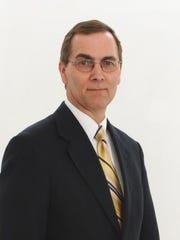 Dr. James Buckmaster