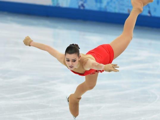 USP Olympics_ Figure Skating-Ladies Short Program_001