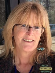 Kelly Jacobs