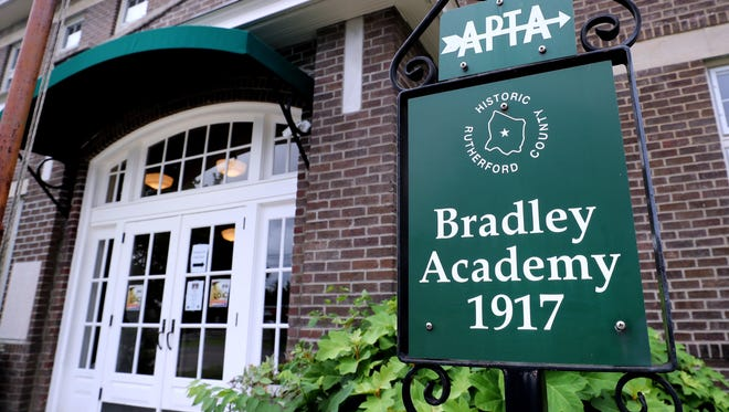 The Bradley Academy and Cultural Center will host a Juneteenth Festival on Saturday.