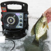 Modern technology can improve your winter fishing