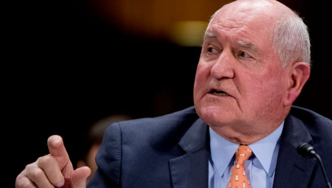 U.S. Secretary of Agriculture Sonny Perdue on Oct. 9, hailed President Trump's directive to the Environmental Protection Agency (EPA) to begin a rulemaking process to expand the sale of corn ethanol, to include E15 year-round.
