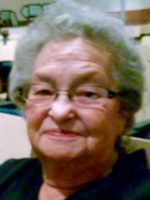 Martha Padia, 83 left the world to be with the Lord on Friday November  28, 2014 after a year long battle with liver cancer.