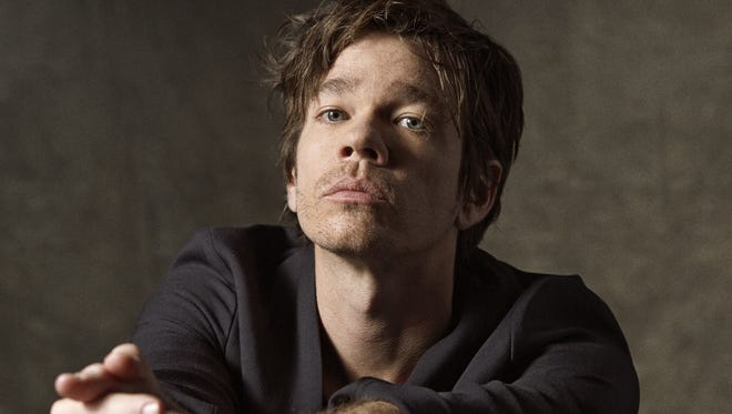 After hitting top of the charts with Fun., Nate Ruess creates first solo album.