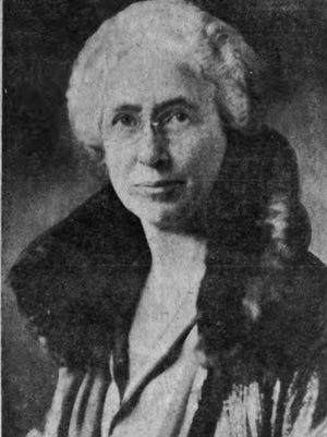 Alice Whitney Hutchison