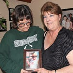 Cancer patients find solace through Milford's Five Points of Hope