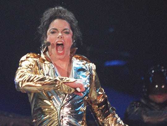 Michael Jackson changed the Super Bowl halftime show
