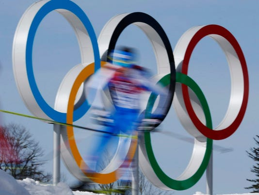 AP RUSSIA OLY DOPING S FILE RUS