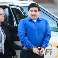 Forensic scientists talk DNA evidence, confirm lack of tampering in Delacruz murder trial