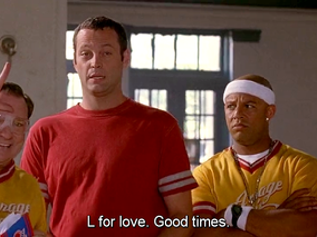 10 Dodgeball Quotes To Celebrate 10 Years Of Dodge Duck Dip Dive And Dodge
