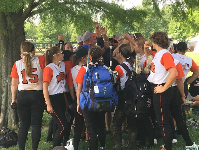 Ryle Raiders rally together after their season-ending