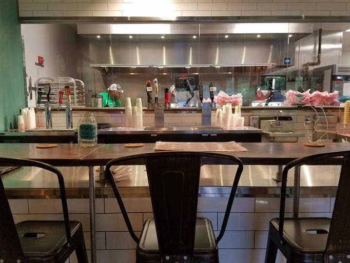 Kitchen And Wine Bar Irvington