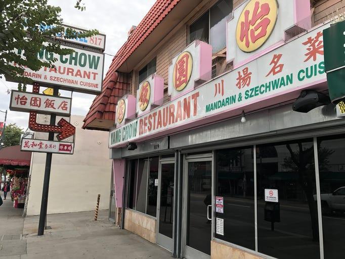 authentic chinese restaurants across america