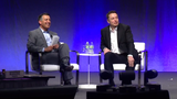 The governor of Nevada interviewed Elon Musk, who is building a massive battery factory in the Silver State.