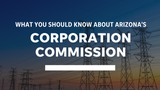 The Arizona Republic's Ryan Randazzo explains what the Arizona Corporation Commission does and how these five elected officials can have a big impact on your electric bill.