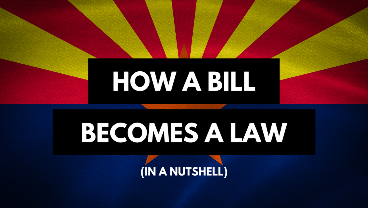 13 New Arizona Laws That Took Effect Aug 3 That Could Affect You