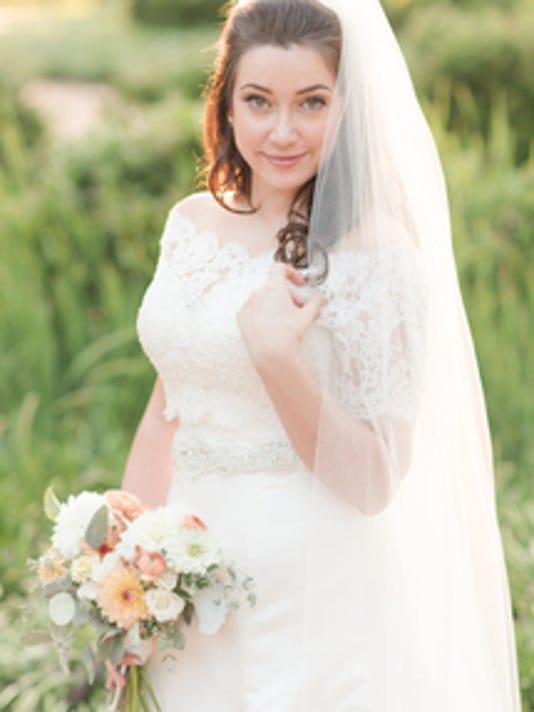 Weddings: Lindsay Morgan & David Bean