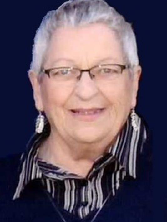 Birthdays: Joyce Carls