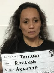 Roxanne Annette Taitano