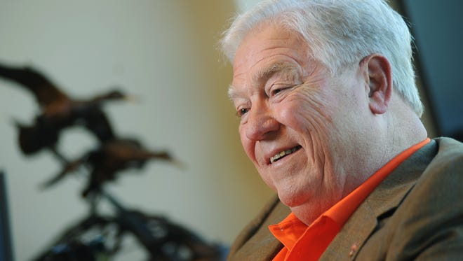 Former Gov. Haley Barbour will lead a new economic development firm formed by Ridgeland's Butler Snow law firm.