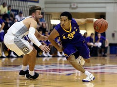 LSU bounces back with win over St. Mary's